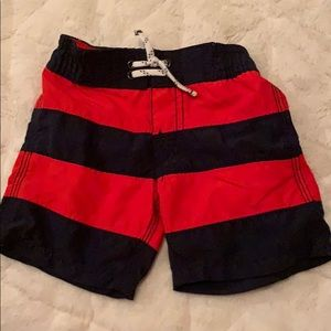 Baby Gap bathing suit size 0-3 months